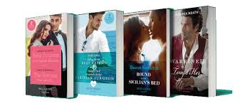 New Look Books From Mills Boon