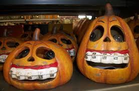 Homestar Runner Halloween Pumpkin by Boo Gleech