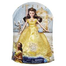 Shopko Christmas Tree Toppers by Disney Princess Beauty And The Beast Enchanting Melodies Belle Shopko