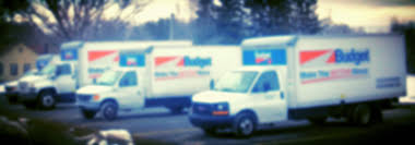 100 Budget Trucks Rental Truck Marks Service Center Inc