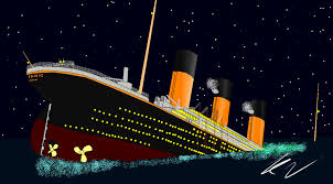 Titanic Sinking Animation Download by Titanic Sinking By Admiral Kevin On Deviantart
