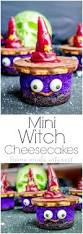 Confirmed Halloween Candy Tampering by Mini Witch Cheesecakes Home Made Interest