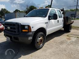 100 F350 Ford Trucks For Sale Online Auction For 2007 And Toro Reelmaster Gang Mower