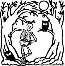 94 Best Coloring 4 Kids Halloween Images On Pinterest