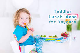 For Most Parents Coming Up With Lunch Ideas Toddlers