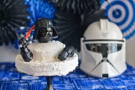 Pumpkin Push Ins by Star Wars Cake Diy Using Yoda And Darth Vader Pumpkin Push Ins