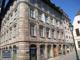 chambre des commerce strasbourg chambre de commerce strasbourg location appartement 5 pieces â