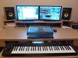 Home Recording Studio 4
