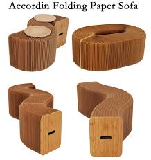 US $128.69 34% OFF|Home Furniture Softeating Modern Design Accordin Folding  Paper Stool Sofa Chair Kraft Paper Relaxing Foot Living & Dining Room-in ... Axa Folding Chair Spacis Ihpaper Paper Bench Long Stool Entryway Ftstool Shoe Bench With 3 Cushions For 1 To 2 Peoplebrown Origami Star The Chair Patings Lucia Dill Paper Cboard Fniture Design Canada Usa Europe Asia Six People Folding Chairs Easy Pack Away Paper Sofa Flpps Print Both Sides Criss Cross Green Hercules Series 650 Lb Capacity Premium White Plastic About Rocking Chairs Trends With Contemporary