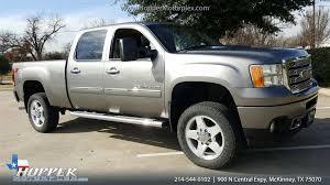 100 2012 Denali Truck GMC Sierra 2500HD McKinney Texas Hopper Motorplex