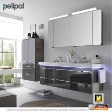 pelipal badmöbel als set balto v3 2 mit doppelwaschtisch 140 cm