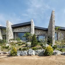 100 Houses In South Korea N Houses Dezeen
