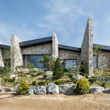 100 South Korean Houses Houses Dezeen