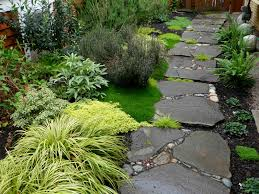 Pavers For Backyard, Stepping Stone Walkway Garden Path Make Your ... Garden With Tropical Plants And Stepping Stones Good Time To How Lay Howtos Diy Bystep Itructions For Making Modern Front Yard Designs Ideas Best Design On Pinterest Backyard Japanese Garden Narrow Yard Part 1 Of 4 Outdoor For Gallery Bedrock Landscape Llc Creative Landscaping Idea Small Stone Affordable Path Family Hdyman Walkways Pavers Backyard Stepping Stone Lkway Path Make Your