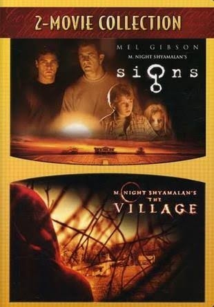 Signs and The Village DVD