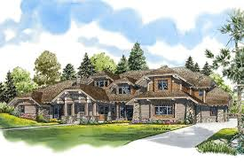 Adirondack House Plans by Adirondack Lodge Southern Living House Plans