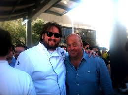 Bite And Booze: Andrew Zimmern Visits Baton Rouge And The Food ...
