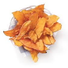 patate douce cuisine chips de patate douce au parfum de lime recettes cuisine et