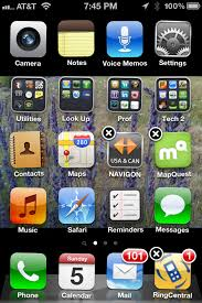 How to Easily Remove An iPhone or iPad App