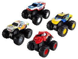HW MONSTER JAM REV TREDZ- Shop Hot Wheels Cars, Trucks & Race ... Remote Control Truck Jeep Bigfoot Beast Rc Monster Hot Wheels Jam Iron Man Vehicle Walmartcom Tekno Mt410 110 Electric 4x4 Pro Kit Tkr5603 Rock Crawlers Big Foot Truck Toy Suitable For Kids Toysrus Babiesrus Rakuten Truckin Pals Axial Smt10 Grave Digger 4wd Rtr Hw Monster Jam Rev Tredz Shop Cars Trucks Race 25th Anniversary Collection Set New Bright 115 Assorted Toys R Us Rampage Mt V3 15 Scale Gas Grave Digger Industrial Co 114 Pirates Curse Car