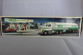 8 Hess Collectible Toy Trucks Lot 1990-1999 New For Sale - Holidays.net