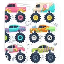 100 Monster Truck Kids Designs Mein Mousepad Design Mousepad Selbst Designen