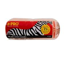 Rust Oleum Decorative Concrete Coating Applicator by Premier 9 In X 1 1 4 In Medium Density Polyester Roller Cover