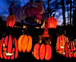 New Milford Pumpkin Festival Ct by Pumpkins In The Park U0027 Halloween Style New Milford Spectrum