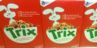 Trix Cereal Just 019 At Weis Living Rich With CouponsR