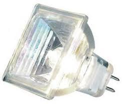 square halogen l dichroic 12 volt 50 watt
