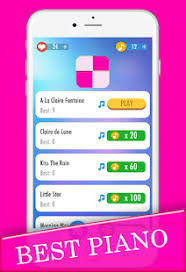 Pink Piano Tiles Android Apps on Google Play