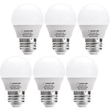 lohas led g14 light bulb 3w daylight white 5000k led energy