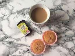 Natvia Sweetener Tablets Fairy Cakes Coffee