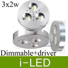 popular 12v cree led dimmable cabinet light buy cheap 12v cree led