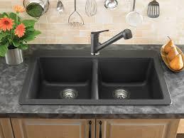 kitchen cool undermount sink blanco fireclay sink kitchen sinks