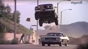100 Mid Engine Truck Watch Every Jump The Fall Guy GMC Ever Made