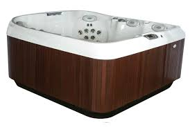 J 465 Jacuzzi Hot Tubs For Sale in Greensboro and Garner