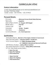 Resume Objective Construction Project Manager For Laborer Example Free Word Wor