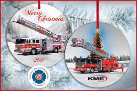 Tree-ornaments-to-benefit-nfff   KME Old World Christmas Glass Ornament Fire Truck Ornaments Personalized Occupations Hallmark Ornament Little People Lil Movers Fire Truck 2011 2015 Mater To The Rescue Keepsake Hooked On Red Die Cast Engine Cars Shopdisney Cheap Find Deals Police Fireman Medic My Brigade 1932 Buick With Light 4 14 Driver Cartoon Gifts Cowboy Chuck Christopher Radko Ruff N Ready 002480 Sbkgiftscom Sbkgiftscom Metal 84069 By Rolson Ebay
