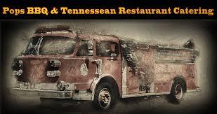 Pops BBQ – Tennessean Travel Center