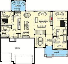 Craftsman Style Floor Plans by 274 Best Craftsman Style Images On Pinterest Craftsman Style