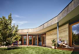 100 House Earth Down To By Steffen Welsch Architects Dwell