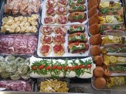 plat cuisiné a emporter traiteur italien à emporter à féc la piccola pausa