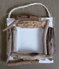 cuillère aiguille et scie sauteuse 4 créations avec du bois flotté