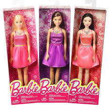 Barbie Glitz Doll Assortment The Toys Palace Your One Stop For
