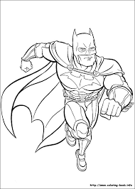Smartness Inspiration Batman Coloring Pages To Print On