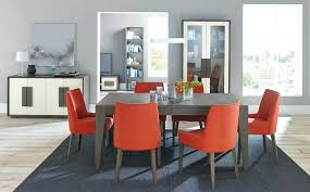 Dining Room Lighting Flush Mount Orange Chairs Home Design Ideas The Modern
