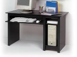 Cheap Computer Desks Walmart by Best Black Corner Computer Desk Designs Bedroom Ideas And