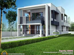 100 Indian Modern House Plans And Elevations Fresh Contemporary