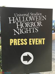 Halloween Horror Nights Frequent Fear Pass by Category Halloween Horror Nights